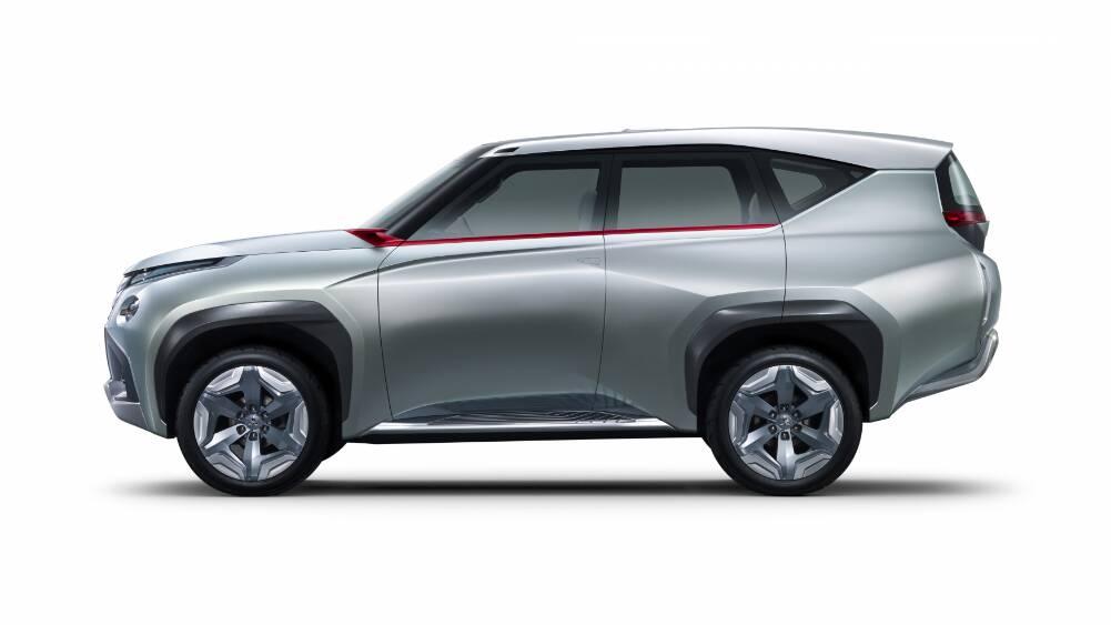 new mitsubishi pajero to launch in 2021 plugin hybrid