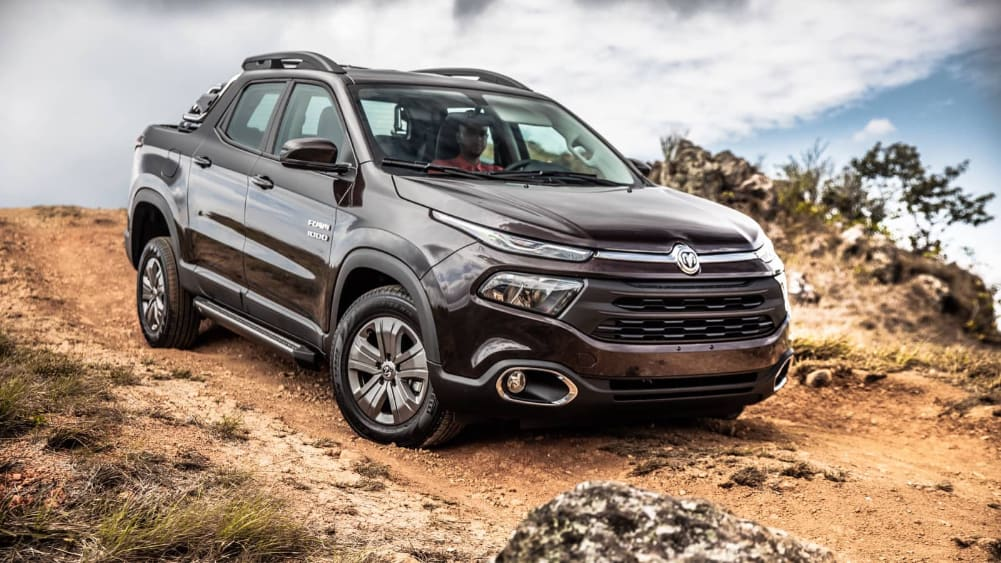 Why the Ram 1000 dual-cab is definitely not the Toyota HiLux rival you