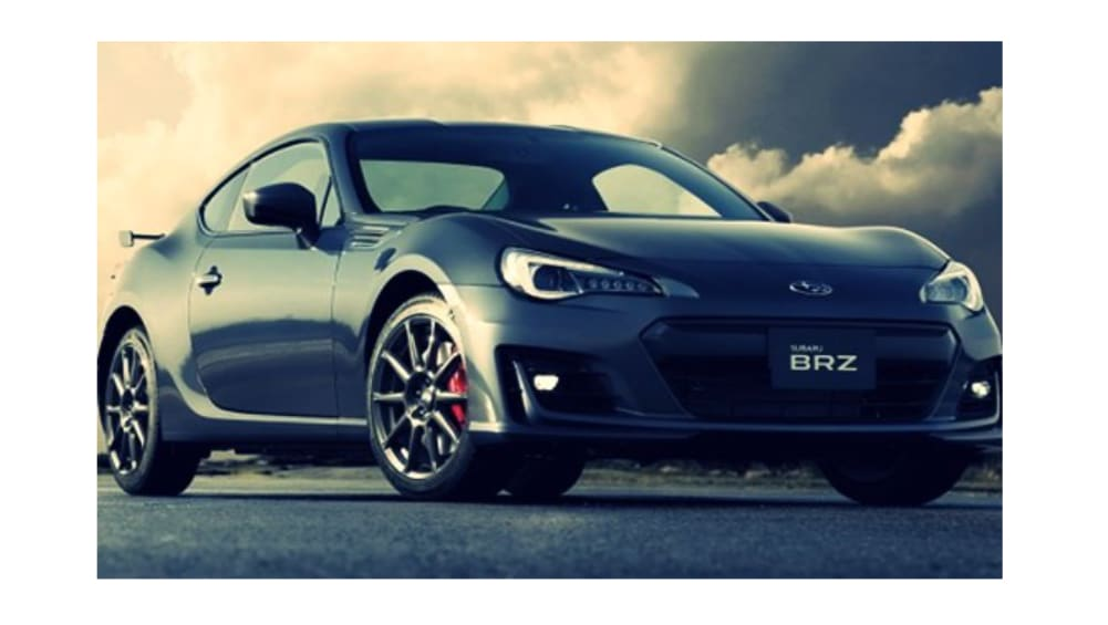 Has Subaru accidentally spilled the secrets of the BRZ and ...
