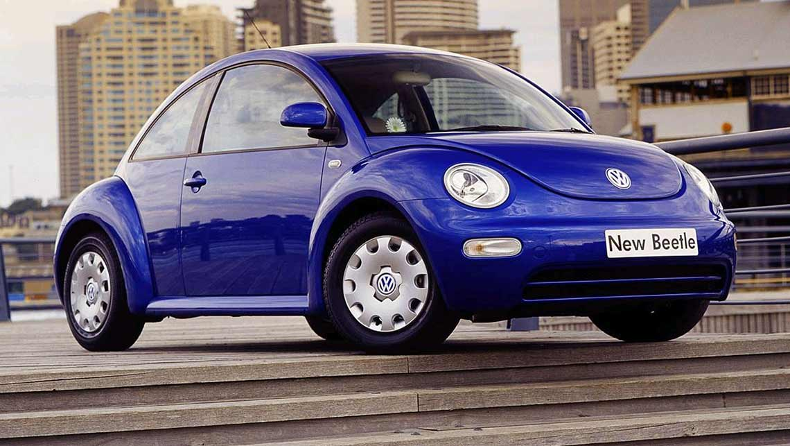 Used Vw Beetle Review 2000 2013 Carsguide