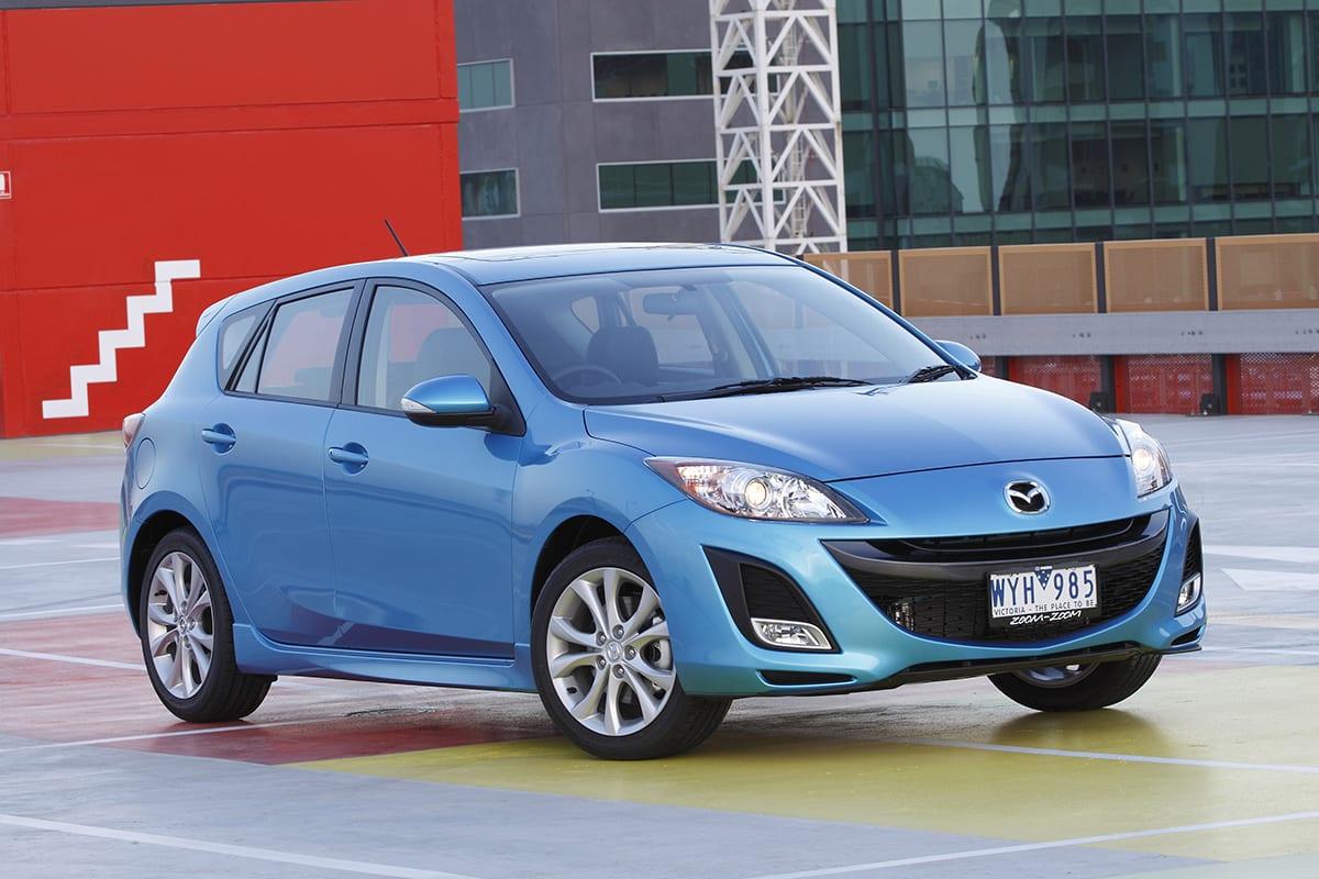Kelebihan Kekurangan Mazda 3 2009 Harga