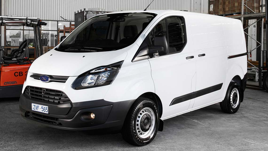 Ford Transit 2014 Review | CarsGuide