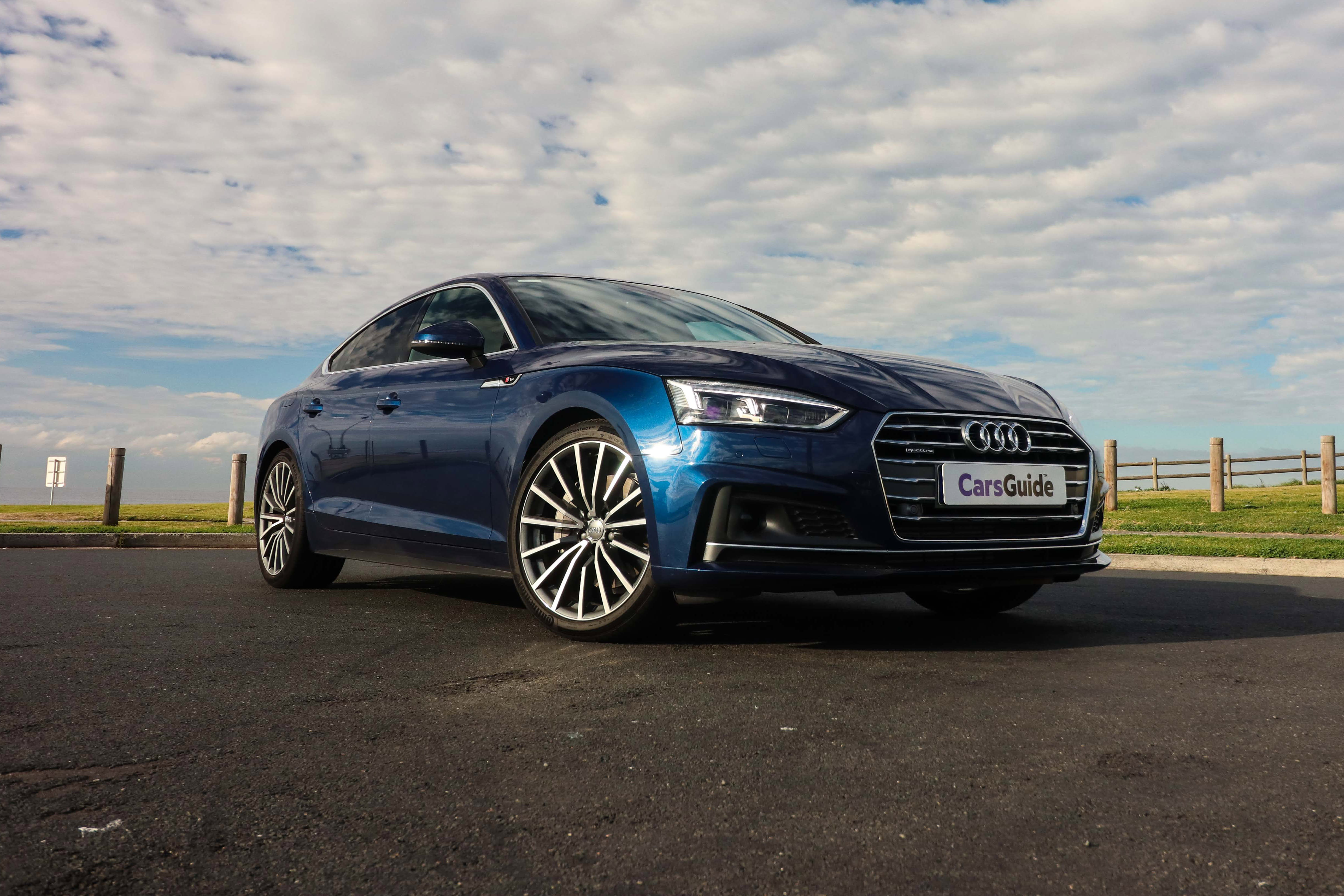 Audi A5 Sportback Tfsi Quattro 2017 Review Carsguide
