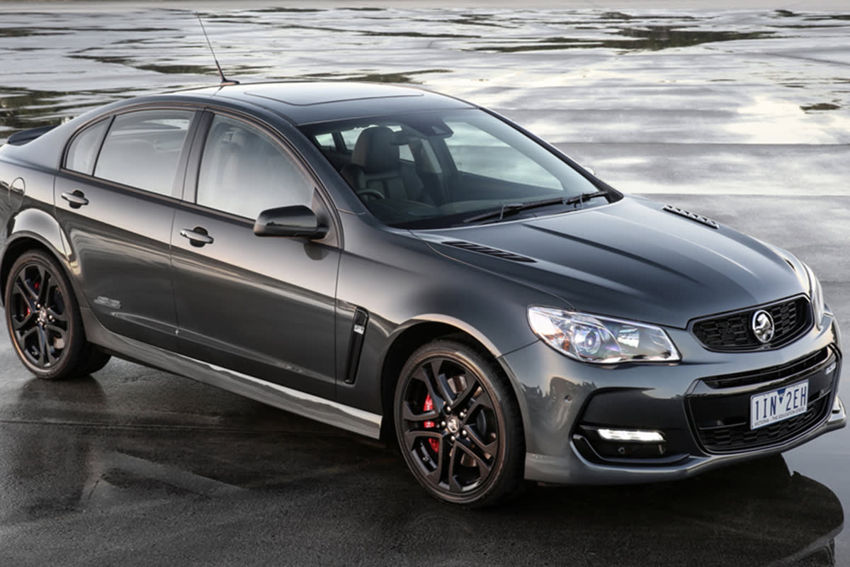 Holden Introduces Temporary Seven Year Warranty Car News Carsguide