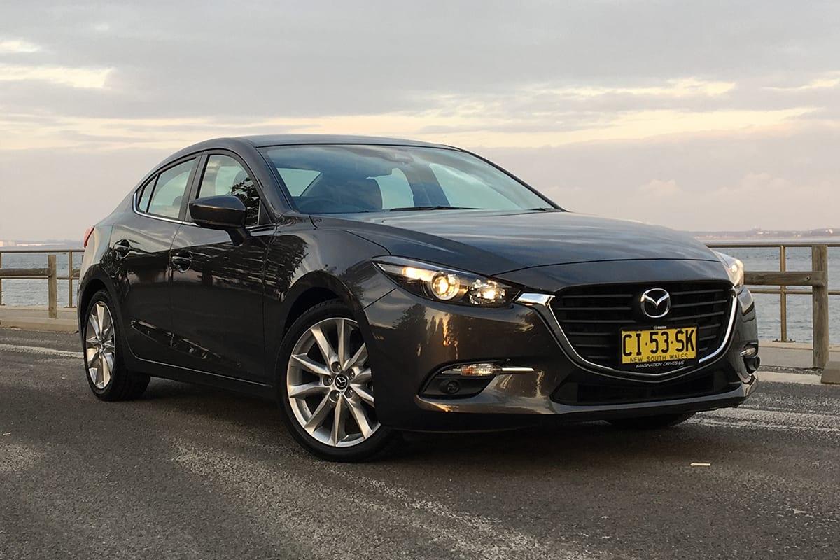 Kekurangan Mazda 3 2017 Top Model Tahun Ini