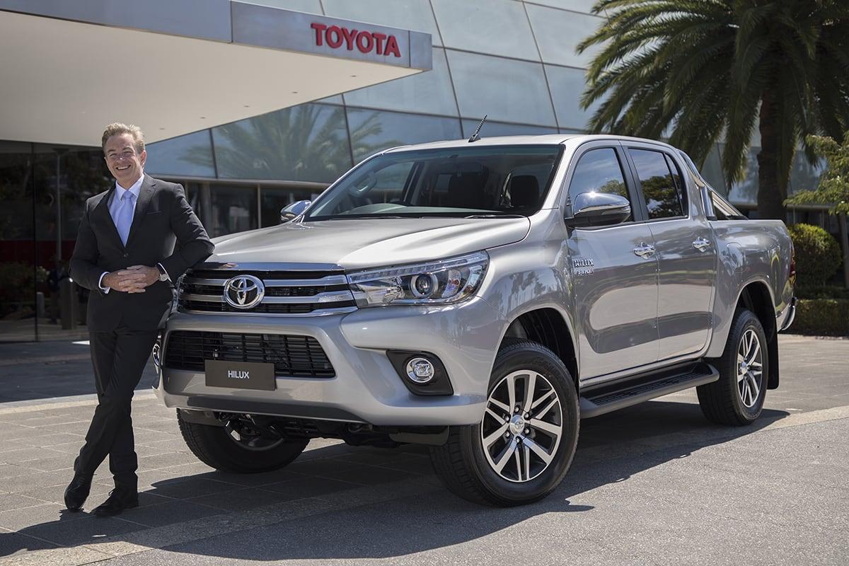 Kelebihan Toyota Hilux 2017 Tangguh