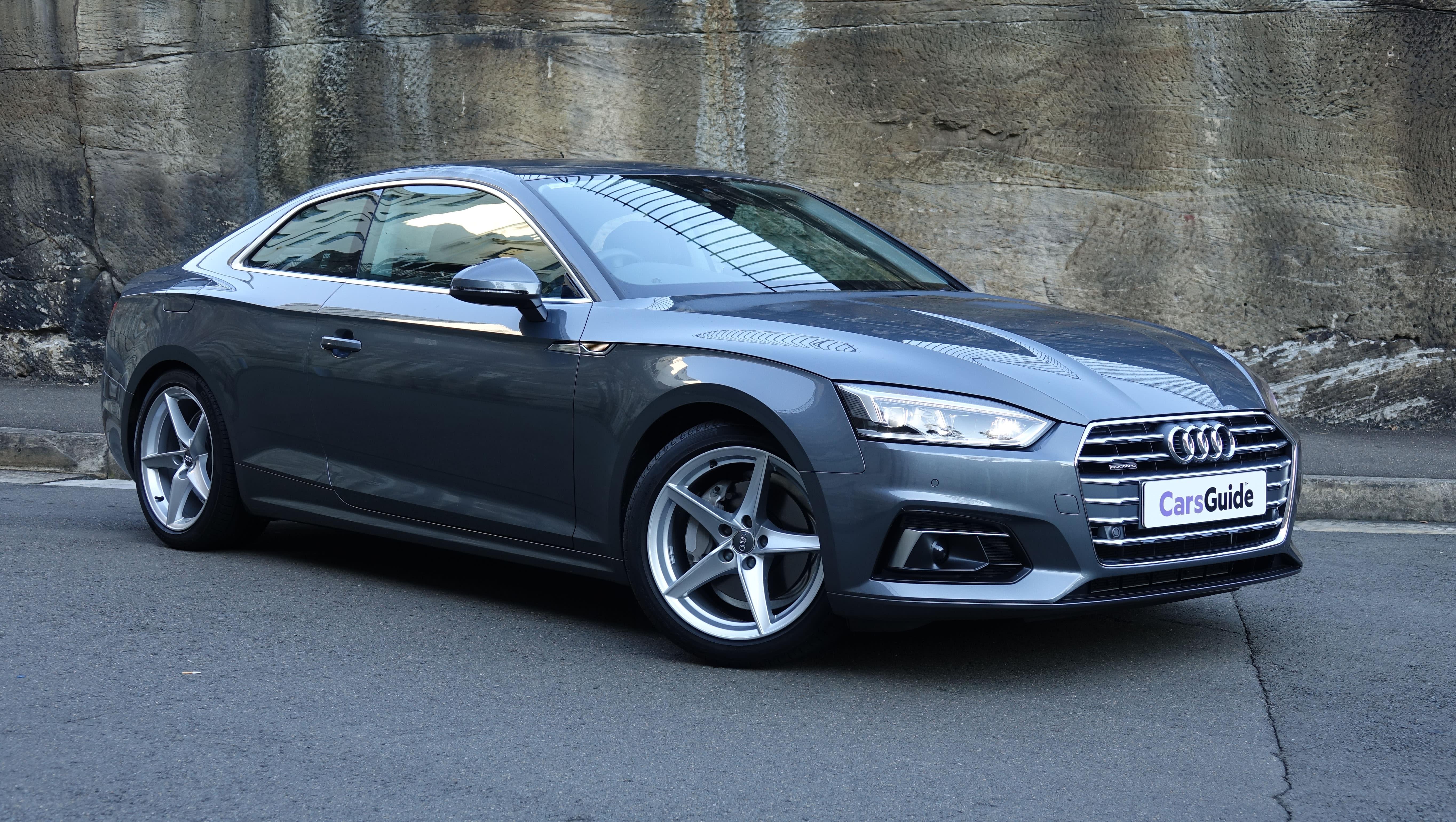 Kekurangan Audi A5 2.0 Tdi Murah Berkualitas