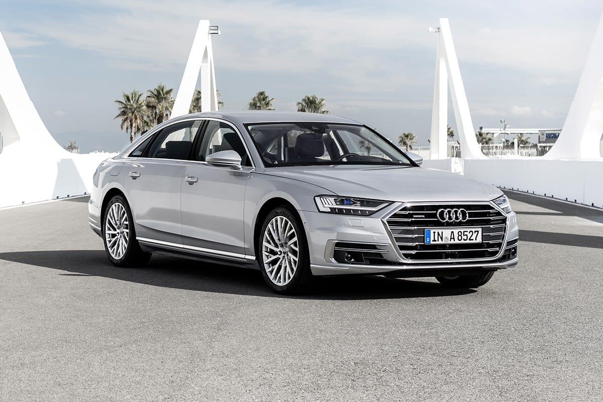 Kelebihan Kekurangan Audi A8L 2018 Spesifikasi