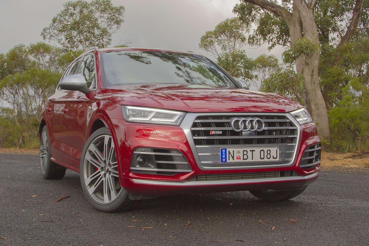 Kelebihan Kekurangan Audi Sq5 2018 Spesifikasi