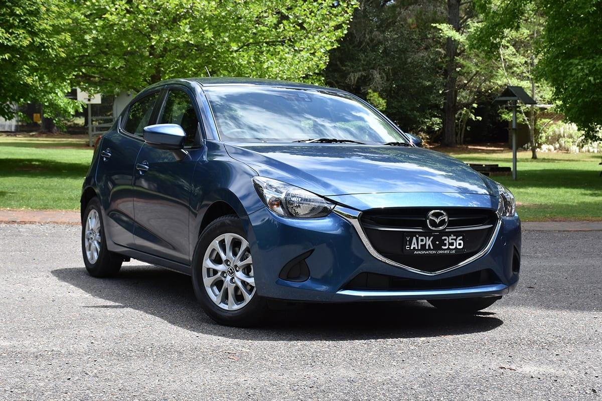 Kekurangan Mazda 2 Hatchback 2018 Tangguh
