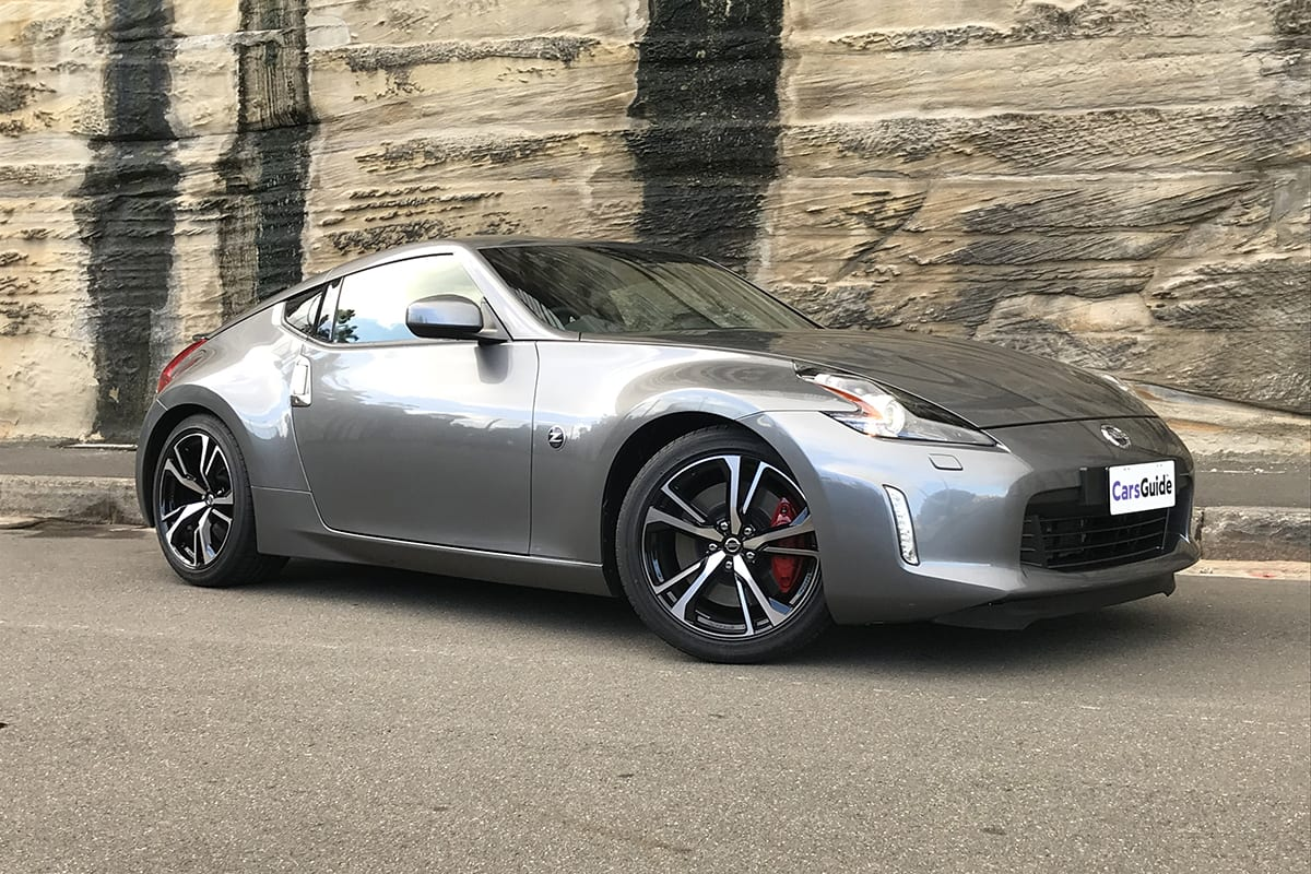Nissan 370z 2018 Review Carsguide