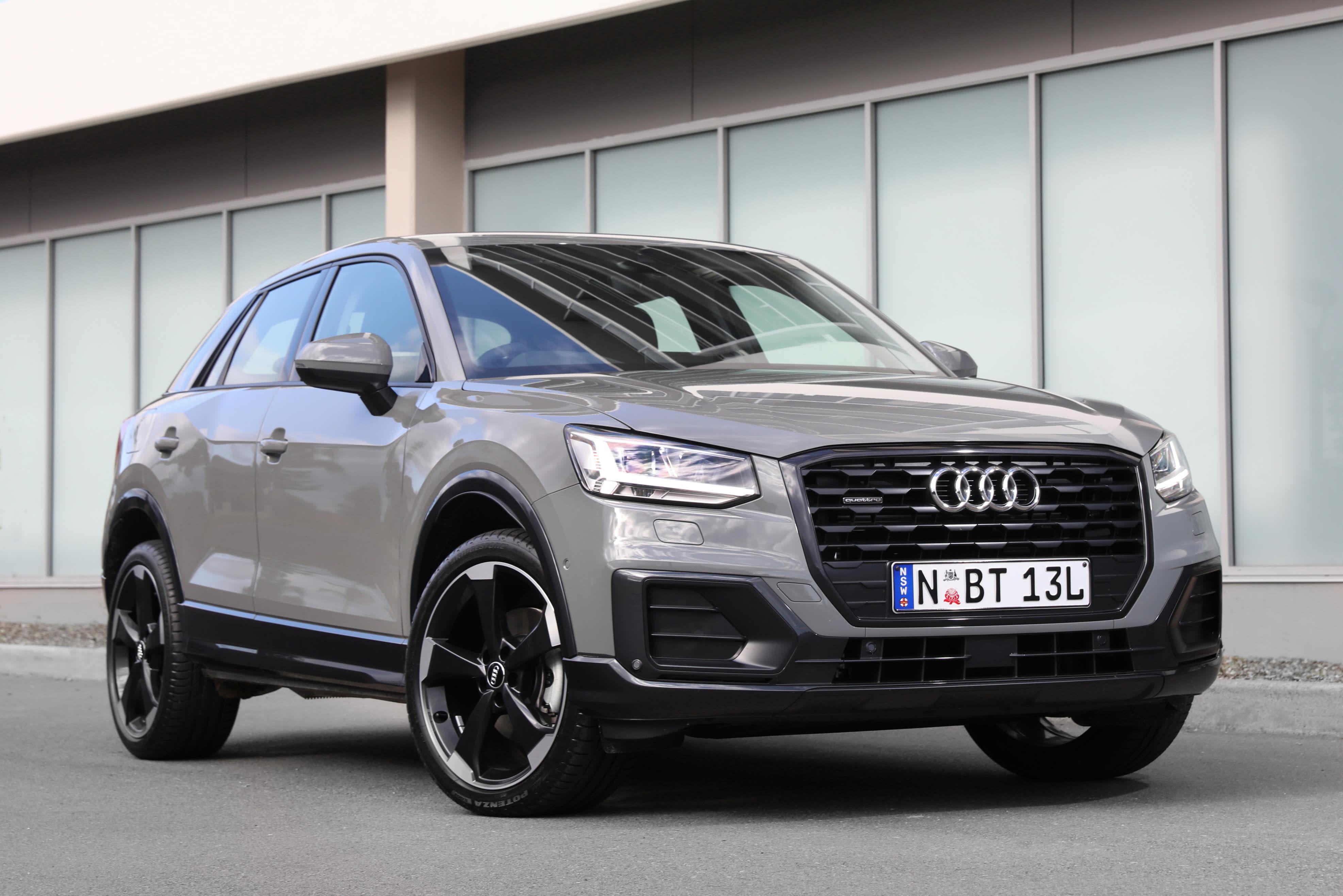 Kekurangan Audi A2 2019 Murah Berkualitas