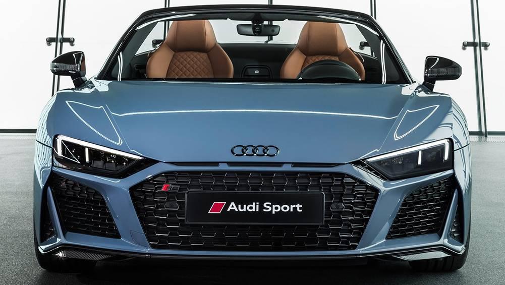 Audi R8 engine | CarsGuide | Audi R8 Spyder Engine Diagram |  | CarsGuide