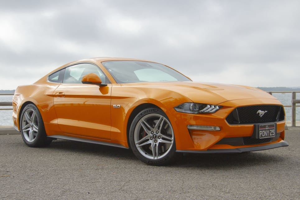Top Sports Cars Sold In 2019 Car News Carsguide
