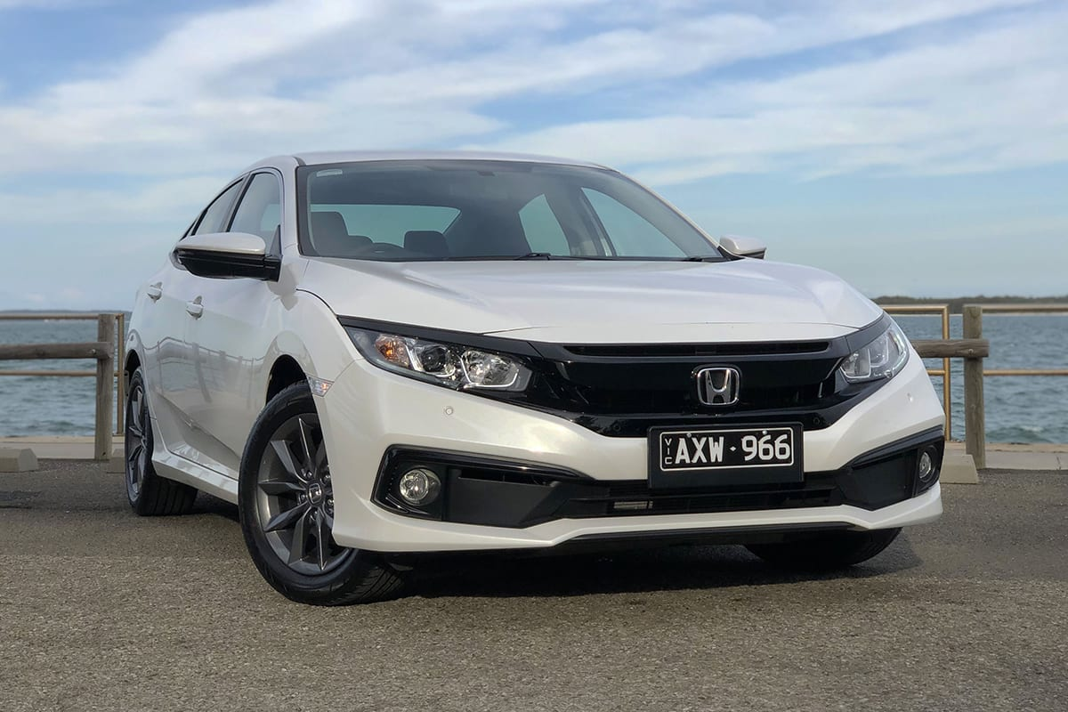 Kekurangan Honda Vti Murah Berkualitas