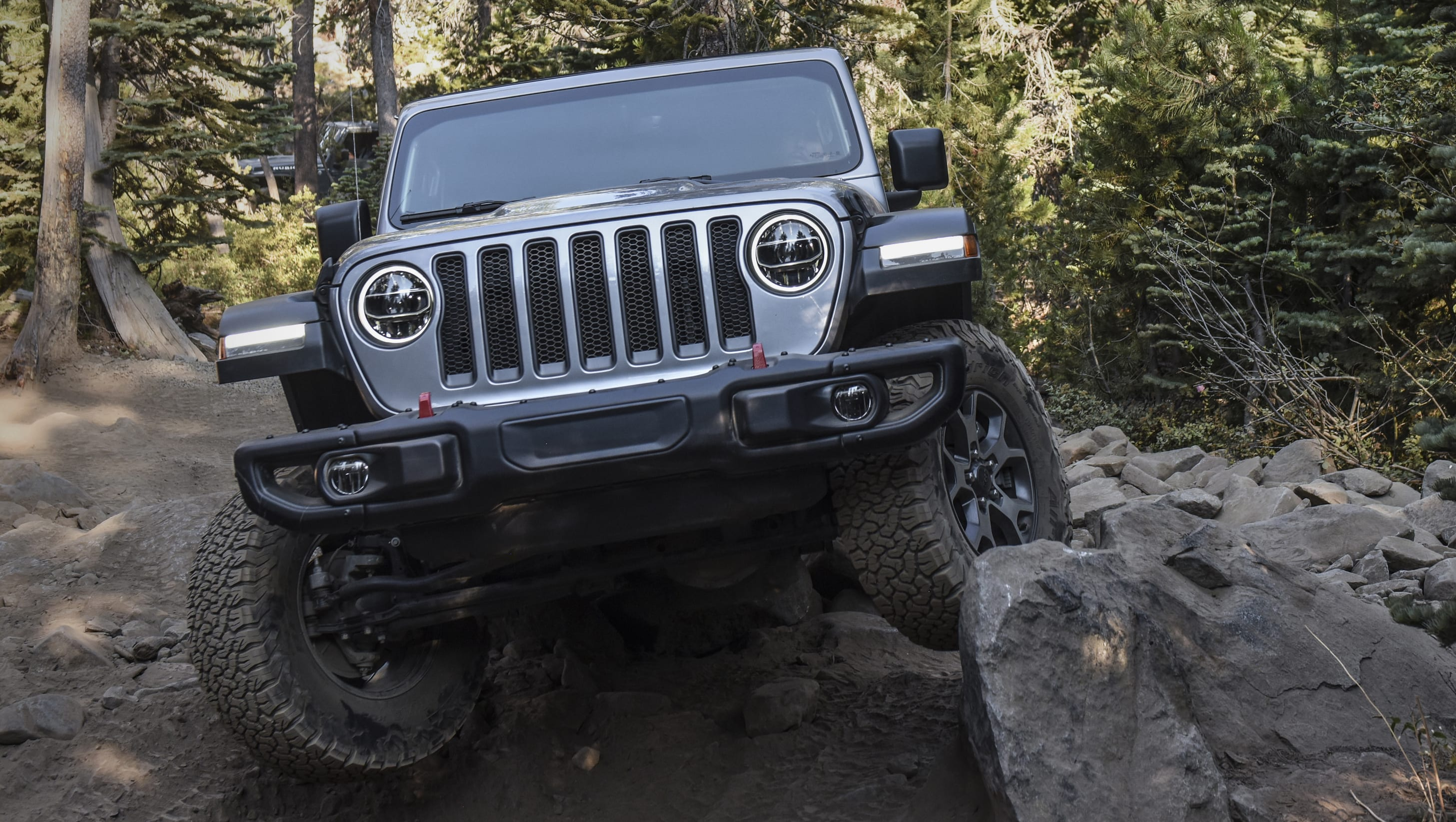 Jeep Wrangler 2019 pricing and specs revealed - Car News