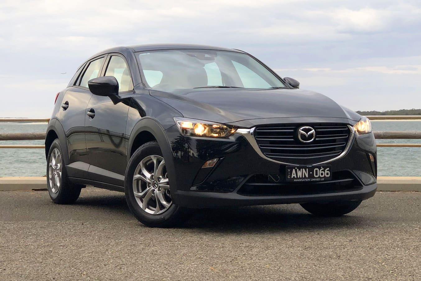 Kekurangan Mazda Cx 3 Diesel Tangguh