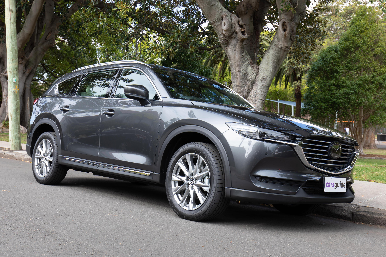 Kelebihan Mazda Cx 2019 Harga
