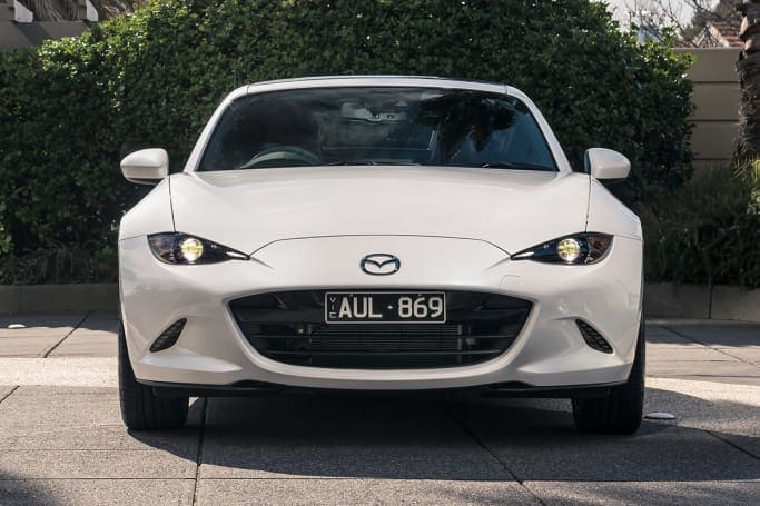 Mazda MX-5 2020 teased: Update inbound for popular sports car