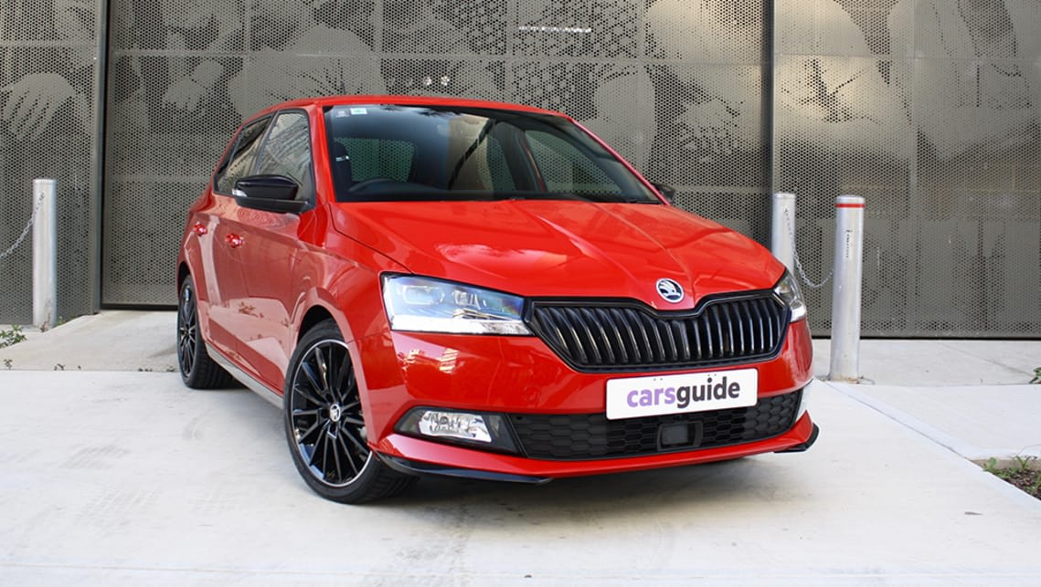 New Skoda Fabia 2020 Pricing And Specs Detailed Toyota Yaris Rival Gets More Expensive Car News Carsguide