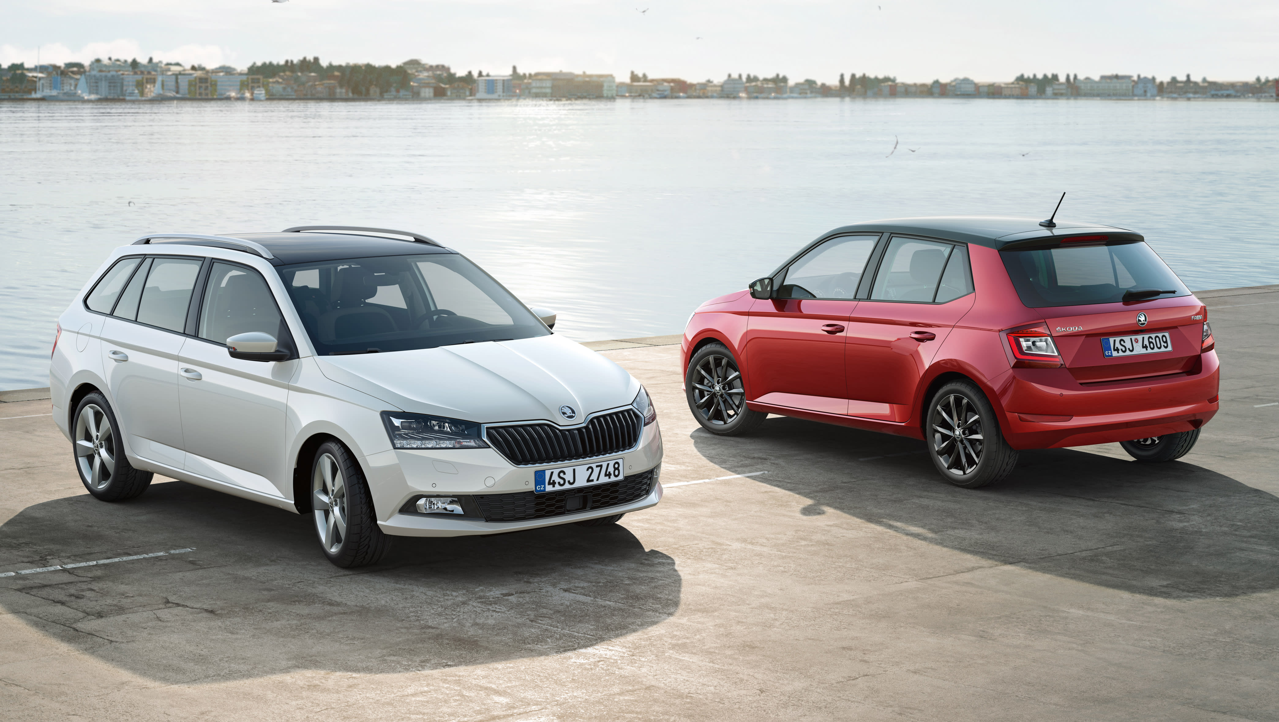 Skoda Fabia 2019 Pricing And Specs Revealed Car News Carsguide