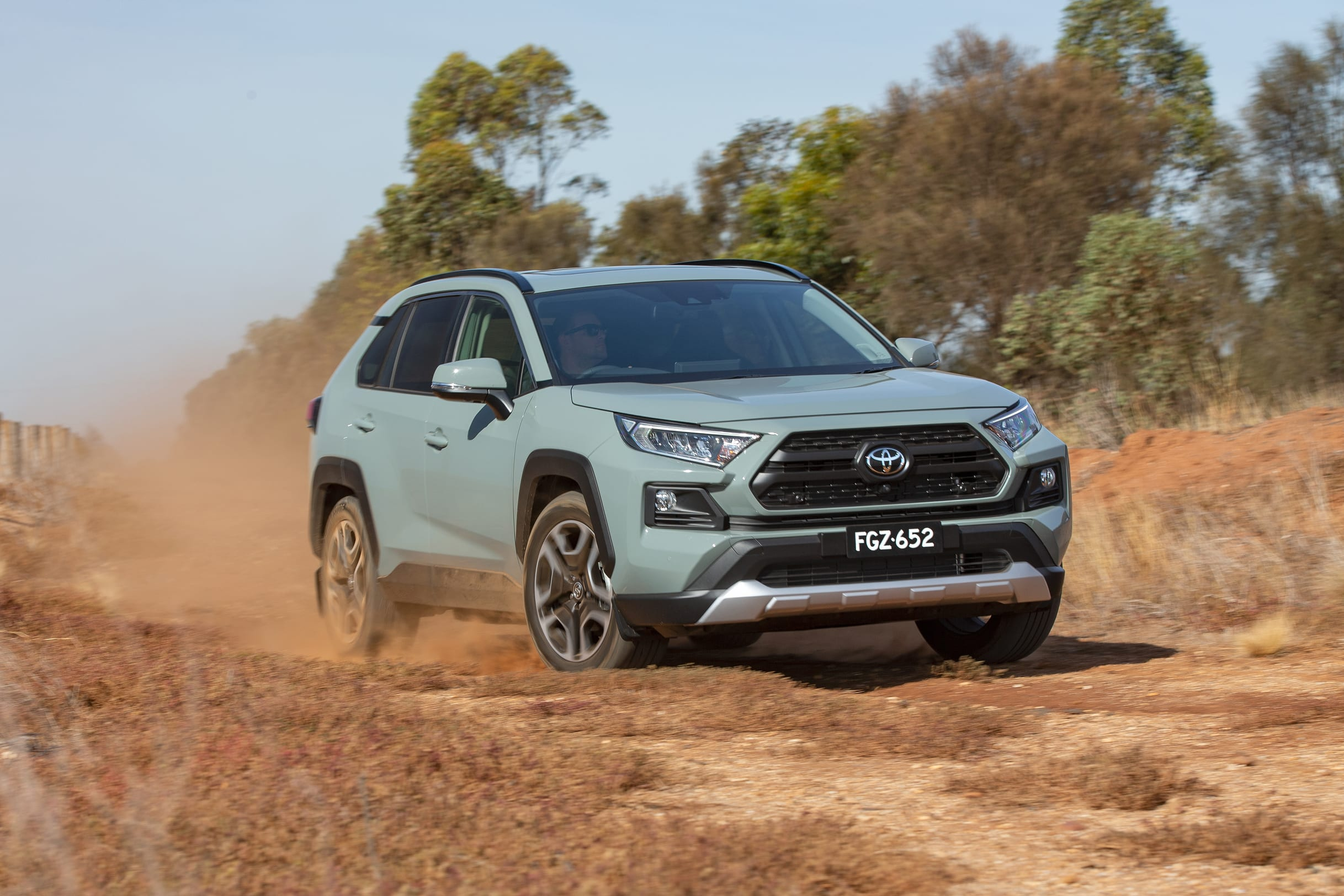 New Toyota Rav4 2021 Pricing And Spec Detailed Increased Cost But More Equipment For Mazda Cx 5 Rival Car News Carsguide