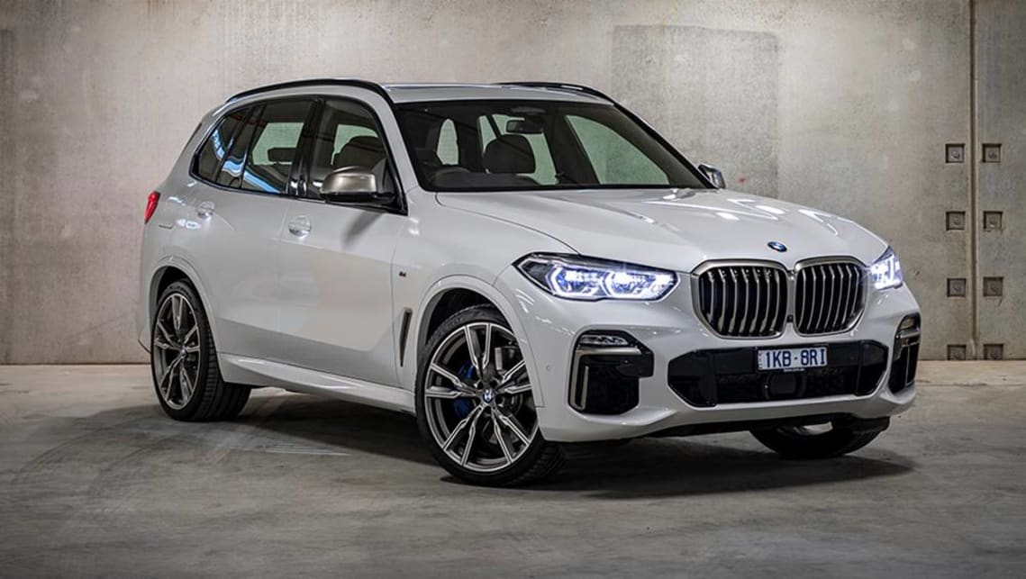 New Bmw X5 And X6 2020 Pricing And Specs Detailed Audi Q7 And Q8 Rivals Now Cost More Car News Carsguide