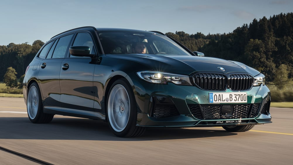 Alpina B3 Touring 2020 confirmed for Australia: The performance wagon