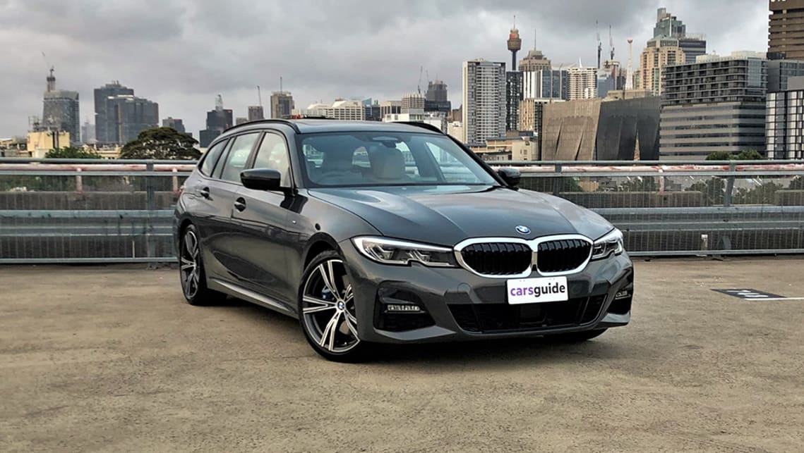 New Bmw 3 Series 2020 Pricing And Specs Detailed Mercedes Benz C Class Rivals Jumps Up In Cost Car News Carsguide