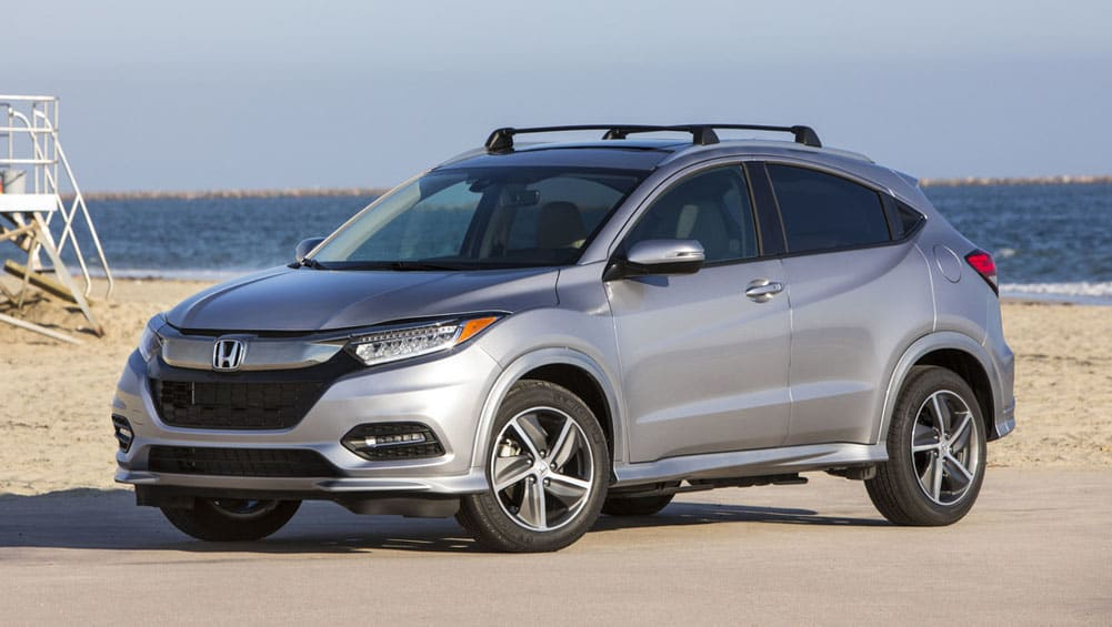 Honda HR-V 2020: Is more safety equipment coming to the Mitsubishi ASX