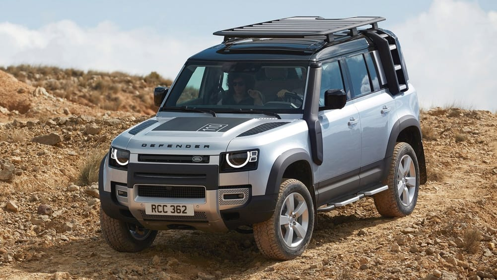 Best Value Auto >> Land Rover Defender 2020 pricing and specification ...