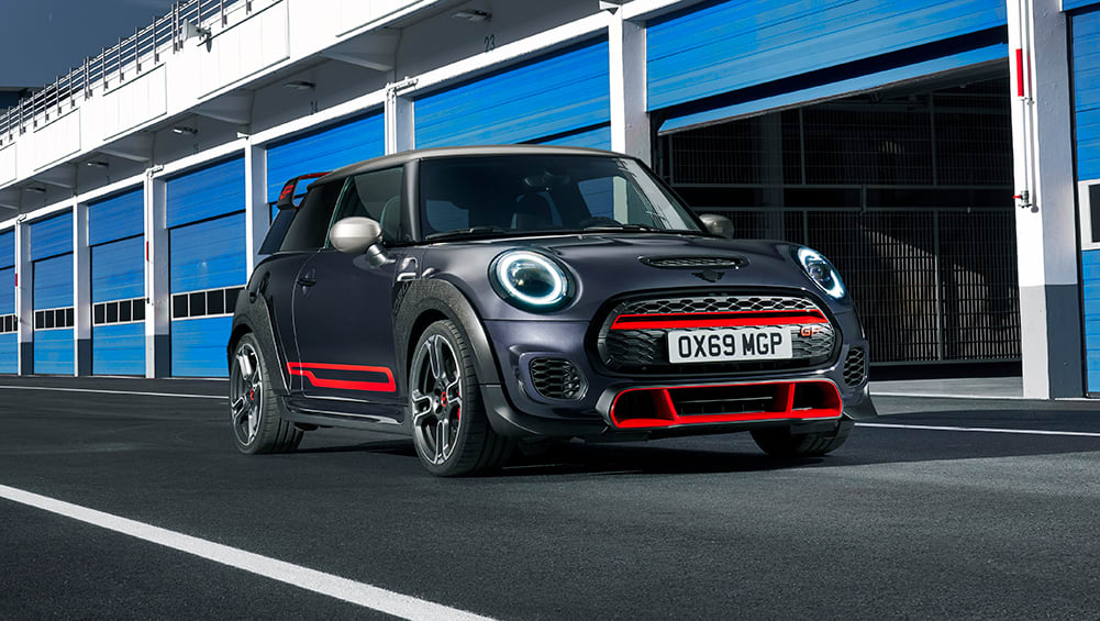 Mini JCW GP 2020 pricing and specs confirmed: Limited numbers for auto