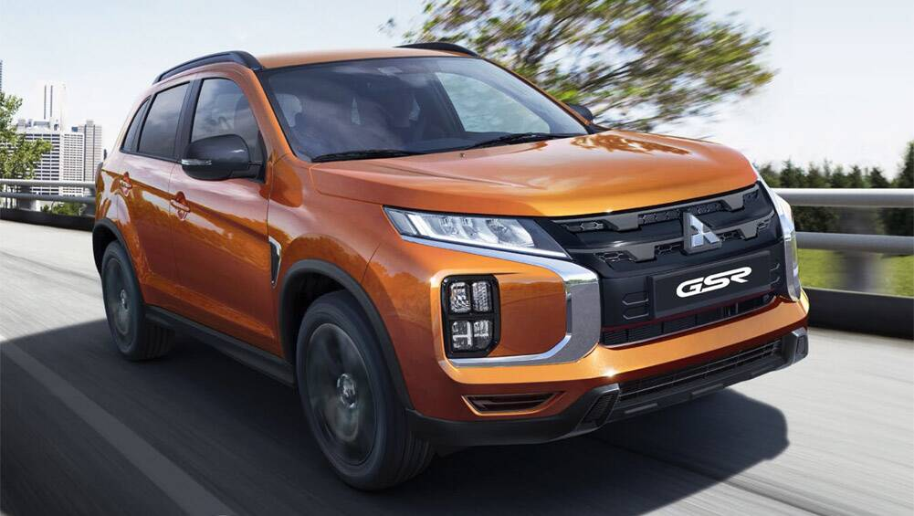 Mitsubishi ASX 2020 pricing and specifications confirmed: 2.4-litre pe