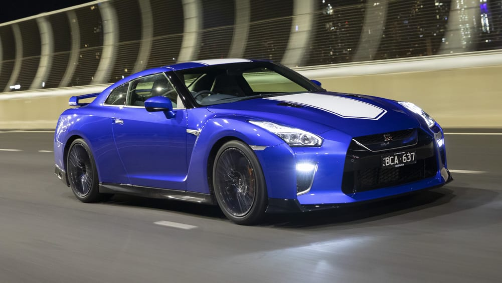 Nissan GT-R 2020 vs the world: Does the Japanese supercar still hold u