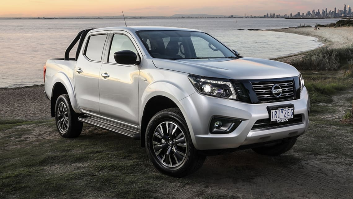 New Nissan Navara 2021 pricing and specs detailed: Toyota ...