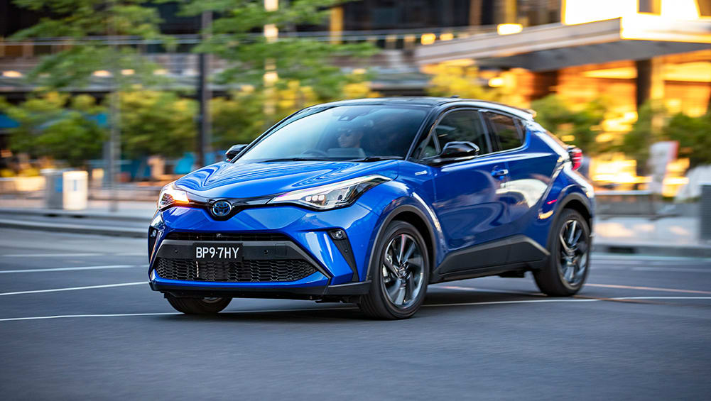 Toyota Hybrid Cars >> New Toyota C-HR 2020 pricing and specs detailed: Hybrid joins SUV line-up - Car News | CarsGuide