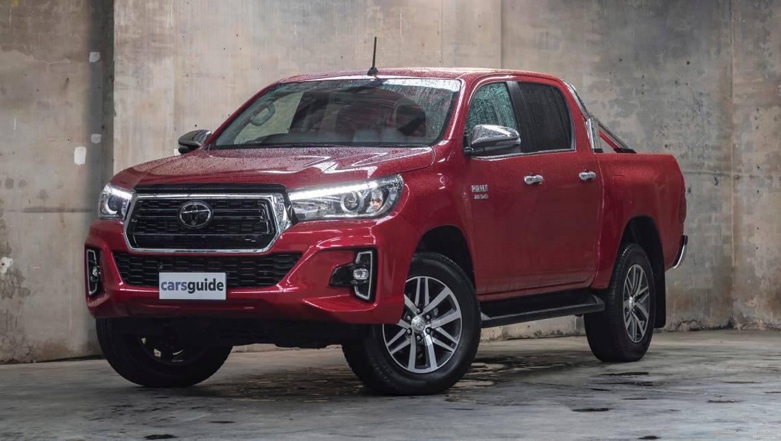 Top 100 New Cars Sold In Australia So Far In 2020 Car News Carsguide