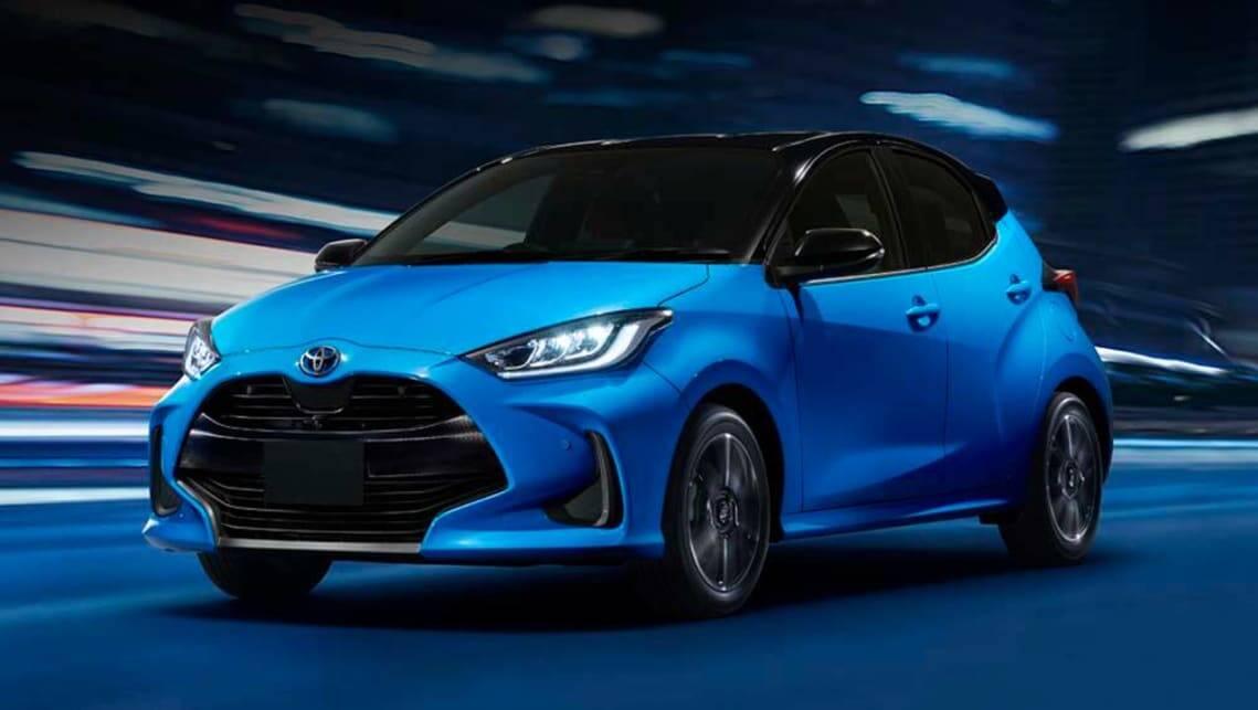 Toyota Yaris 2020 Hybrid Mazda2 rival will be Australias
