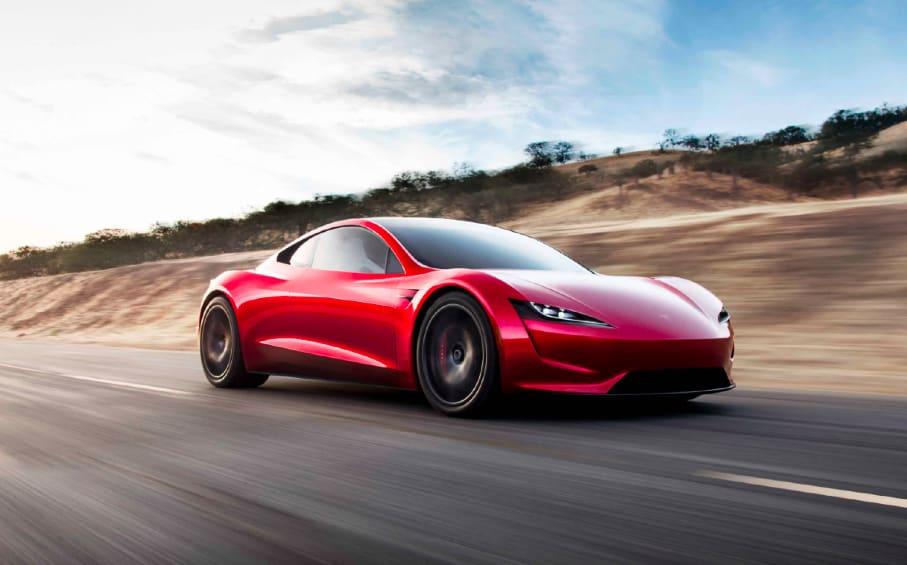 Tesla Roadster 1000km range to enable Sydney to Brisbane