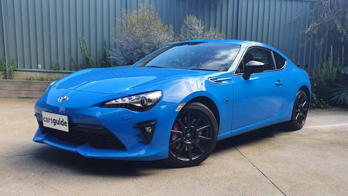 New Toyota 86 2021 pricing and specs detailed: Subaru BRZ ...