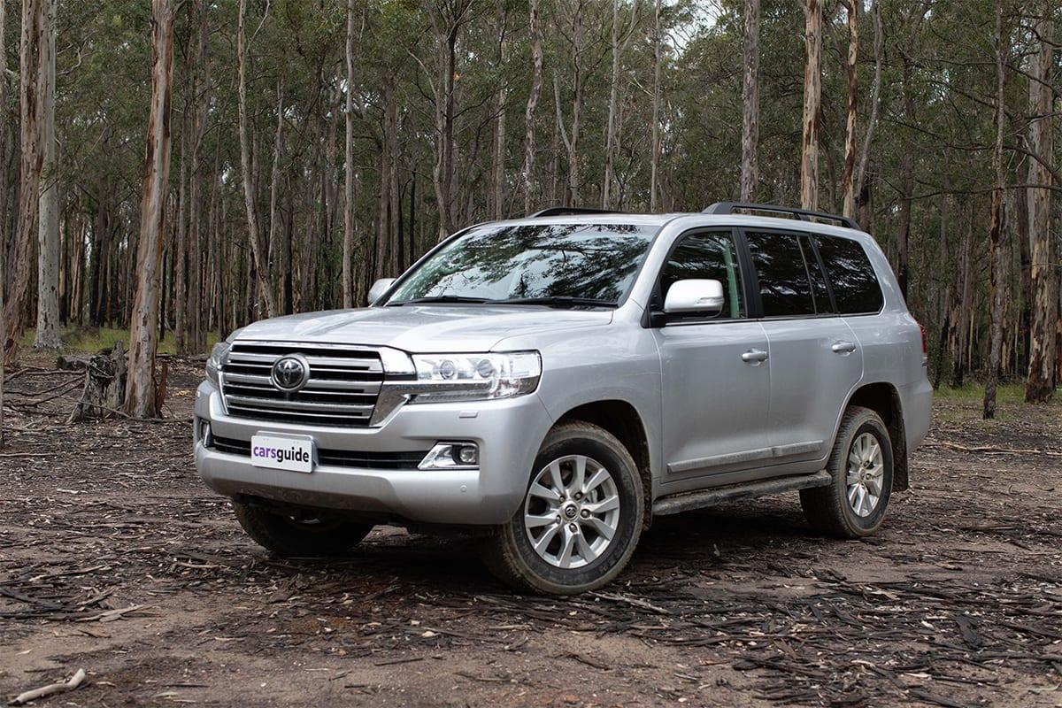 Kekurangan Toyota Land Top Model Tahun Ini