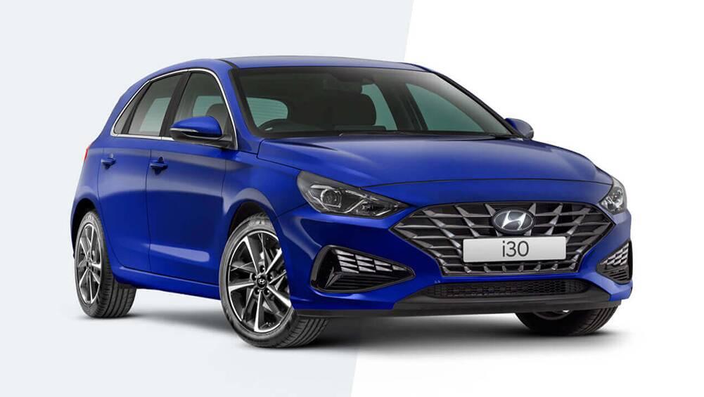2021 hyundai i30 hatch, sedan specs detailed: toyota