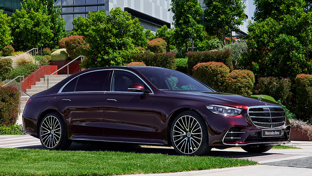 2021 Mercedes-Benz S-Class pricing and specs detailed: New BMW 7 Series, Audi A8 and Lexus LS rival takes luxury to next level