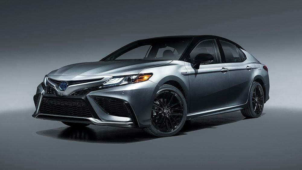 Toyota Camry Kokemuksia