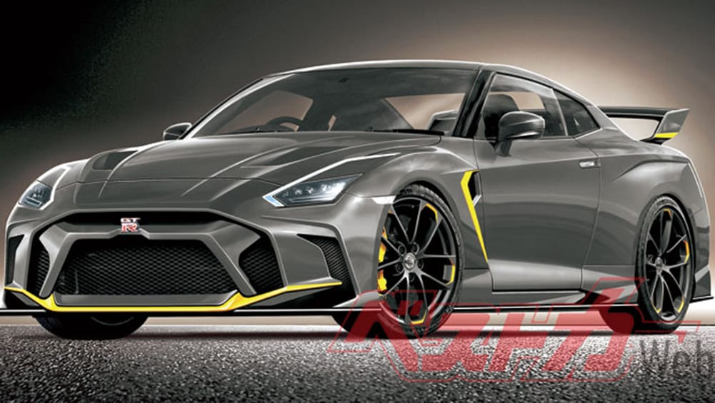 new nissan gt-r final 2022 detailed! limited edition to