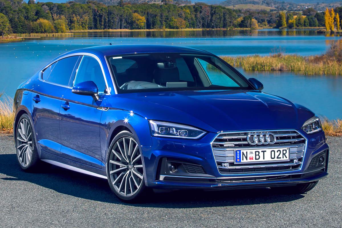Kelebihan Audi A5 Avant Spesifikasi