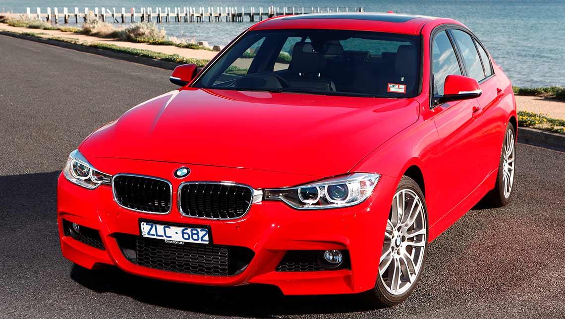 2015 Bmw 3 Series New Car Sales Price Car News Carsguide