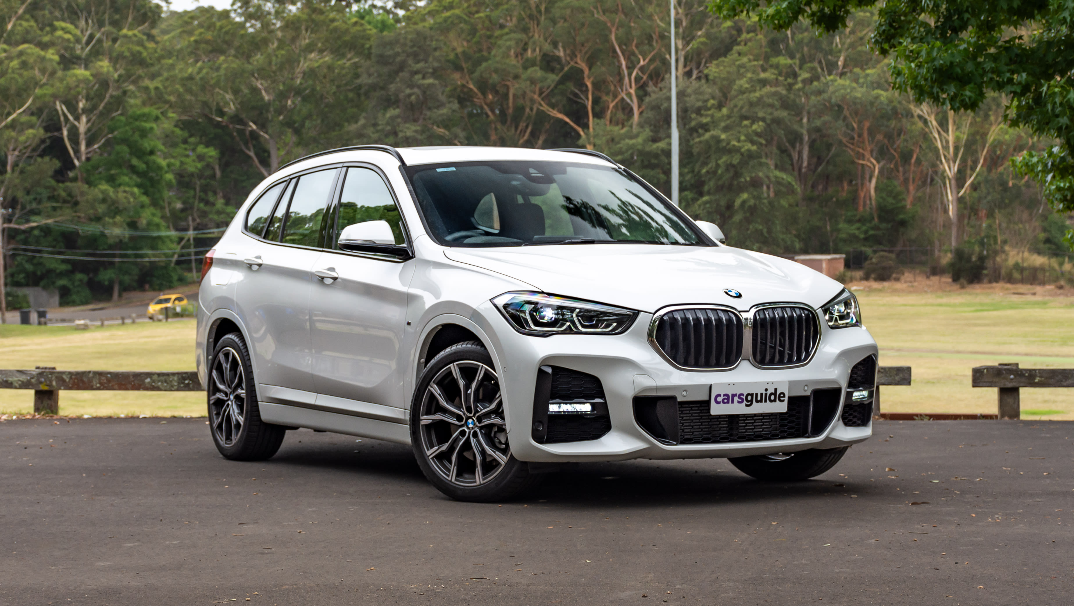 Bmw X1 2020 Review Xdrive 25i Carsguide