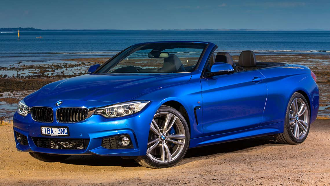 BMW 428I Convertible >> Bmw 435i Convertible 2014 Review Carsguide