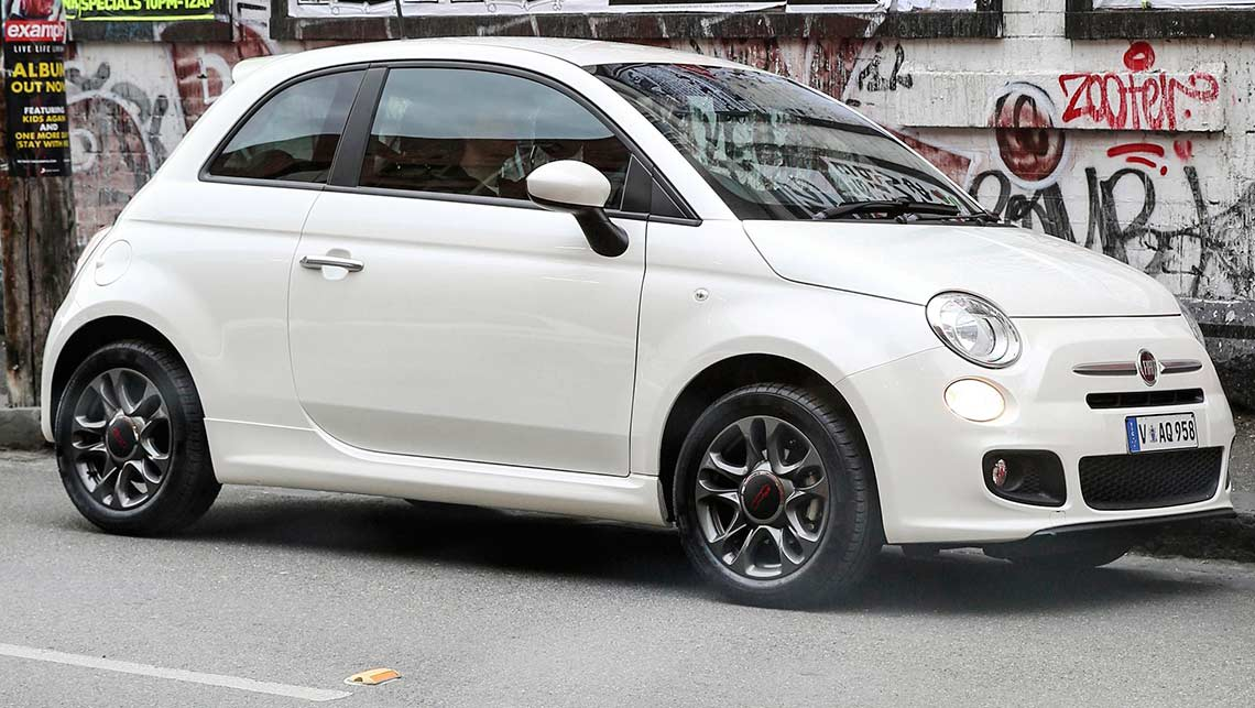Fiat 500 2015 Review Carsguide